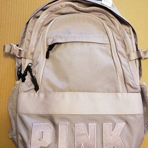 PINK Victoria Secret backpack